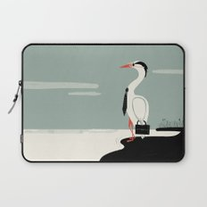 Back to work Laptop Sleeve