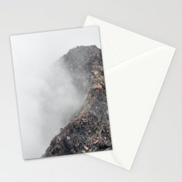 Clouds and Stones II Stationery Cards
