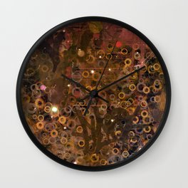 Cheerios Wall Clock