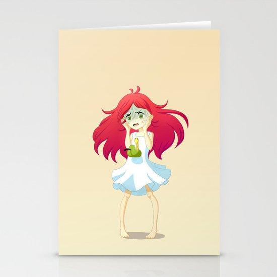 Oh Hi Stationery Cards
