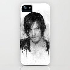 TwD Daryl Dixon. iPhone (5, 5s) Slim Case