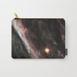 Pencil Nebula Carry-All Pouch
