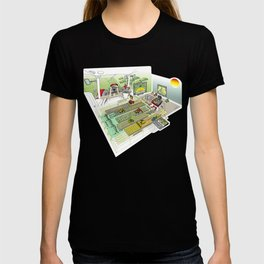 Agrarian T-shirt