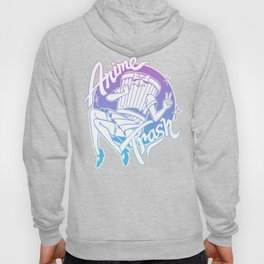 Anime Trash - Pastel Edition Hoody