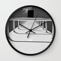 destiny Wall Clocks featuring Destiny by MistyAnn @ What the F-stop Prints
