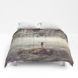 d r e a m s Comforters