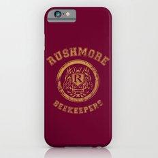 Rushmore Beekeepers Society iPhone 6 Slim Case