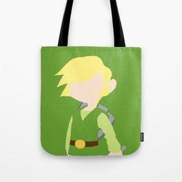 Teen Hero Tote Bag