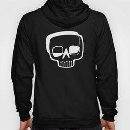 Mid-Mod Skull Hoody