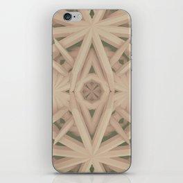 Gzonomenhle iPhone Skin