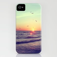 Siesta Key Sunset Slim Case iPhone (4, 4s)