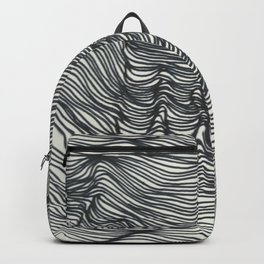 seismic waves Backpack