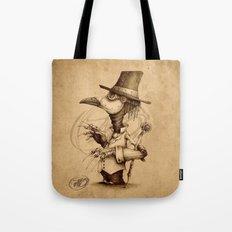 #10 Tote Bag