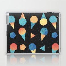 Cosmic Cream Laptop & iPad Skin
