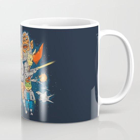 Fox Team Mug
