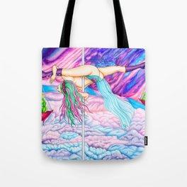 Pole Stars - LIBRA Tote Bag