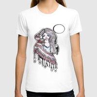 selena gomez T-shirts featuring Selena by meowkitty17