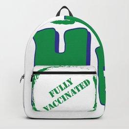 Ready to Hug Backpack