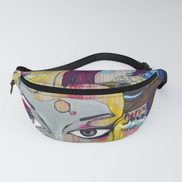 Scary Posh Spice Fanny Pack