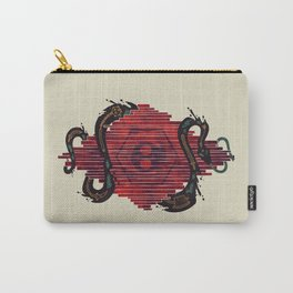 Death Crystal Carry-All Pouch