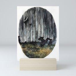 Gotland Mini Art Print