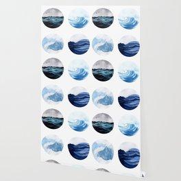 Sea view Wallpaper