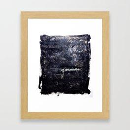 Forever Forever Framed Art Print