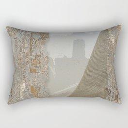 The factory Rectangular Pillow