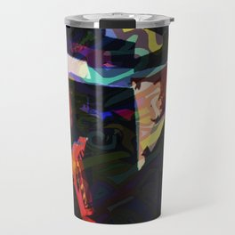 bonnie_clayde Travel Mug