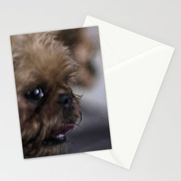 Grampa The Dog Stationery Cards