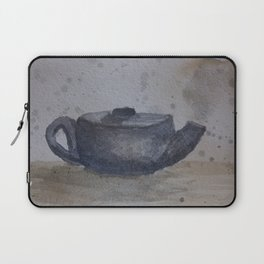 Teapot Laptop Sleeve