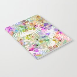 SWEET TROPICS Notebook