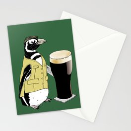 I'll Have a Pint Stationery Cards