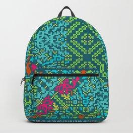 """""""Garden"""" series #3 Backpack"""