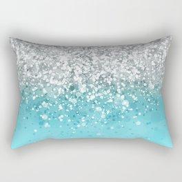 Glitteresques XXXIII Rectangular Pillow