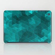 Kaleidoscope Series Crystal iPad Case