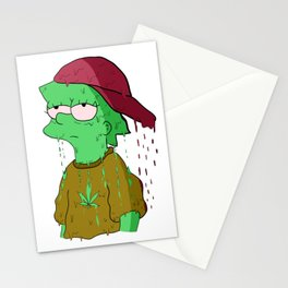 Lisa Dripson Stationery Cards