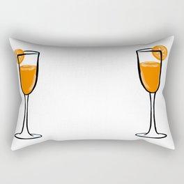 Mimosa Rectangular Pillow