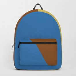 Color block #3 Backpack
