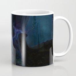 The Heart of  Atlantis Coffee Mug