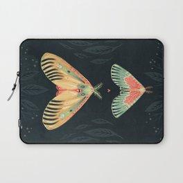Moth Wings I Laptop Sleeve
