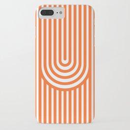 |U| iPhone Case