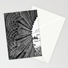 Alhambra Window Stationery Cards