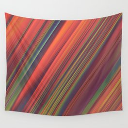 Swept Away Wall Tapestry