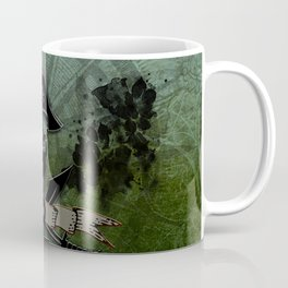 Pirate design, a pirate's life for me Coffee Mug