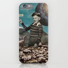 Hallucination Must Be Something More Than Reality iPhone 6s Slim Case