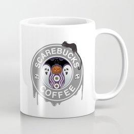 Scarebucks Coffee Coffee Mug
