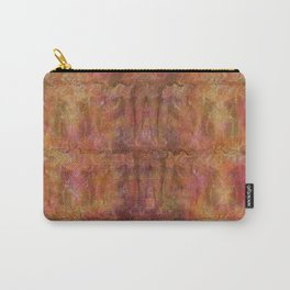 Bohemian Batik Carry-All Pouch