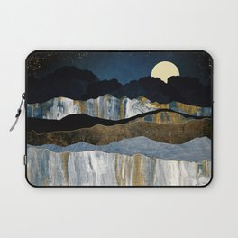 Painted Mountains Laptop Sleeve