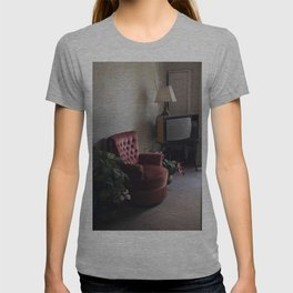 Stuck in moment T-shirt
